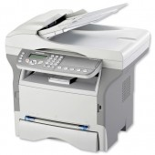 &Philips Laser Multifunction Fax 6050W