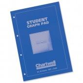 Chartwell Graph Pad A4 5mm J6Q4B