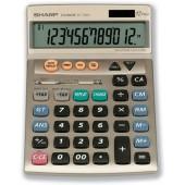 Sharp Calculator Tax El792C