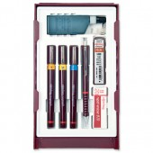 Rotring Isograph College Set S0699380