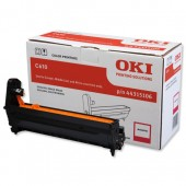 &Oki C610 Drum Unit Mag 44315106
