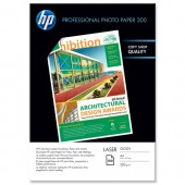 HP Pro LaserPaper Glossy A4 PK100 CG966A