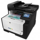 HP Colour Laser MFP CM1415fnw CE862A
