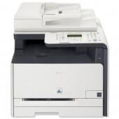 &Canon Laser Colour MFP MF8030