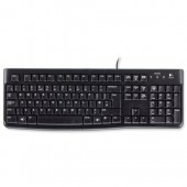 Logitech Bus Keybrd K120 UK 920-002524