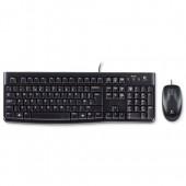 Logitech Desktop MK120 UK 920-002552