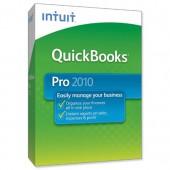 &Quickbooks Pro 2010 413217GEM