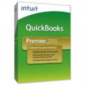 &Quickbooks Premier 2010 413218GEM