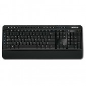 &Msoft Wless Keyboard 3000 BLK YMC-00003