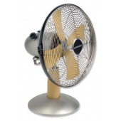 Bionaire 12in Desk Fan Beech BAOF30B-IUK