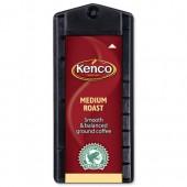 Kenco Pk160x6.3g Singles Med RoastA00970