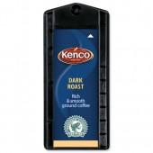 Kenco Pk160x6.8g Singles DarkRoastA01141