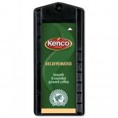 &Kenco Pk160x6.5g Singles Decaf A01143