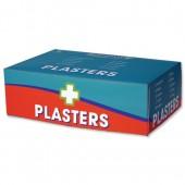 WC Hypoallergenic PlastersPK150 1224008