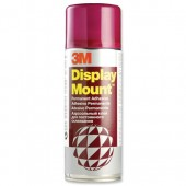 3M Display Mount 400ml DMOUNT