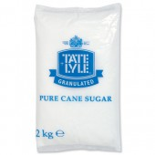 Tate&Lyle Granulated Sugar 2kg A03912