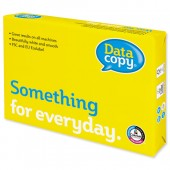Data Copy Everyday Paper Ream-Wrapped 80gsm A5 White Ref 4595 [500 Sheets]