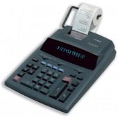 Casio Calculator Printing Fr620TEC