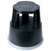RelX Plastic Step Stool T7 BLK