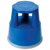 RelX Plastic Step Stool T7 BLU