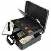 Helix Petty Cash Box CM5020