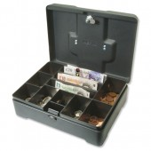 Helix High Capacity Cash Box CM8020
