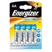 Energizer HighTech AA PK4 632877