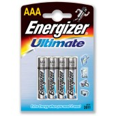 Energizer High-tech AAA PK4 629604