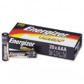Energizer UltraPlus AAA PK20 632859
