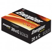 Energizer UltraPlus C PK20 632914