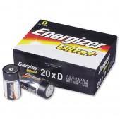 Energizer UltraPlus D PK20 624764