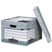 Flws Archive Syst Storage Box 01810-FF