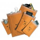 Jiffy Bags Multipak Size 0 JPBMP010 Pk10