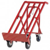 Barton Three Position Sack Truck 3PT