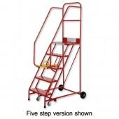 **Barton Tpstep HvyDuty Steps 6 6SHDMSPS
