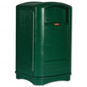 **Rmaid Landmark Bin Green 3964-58