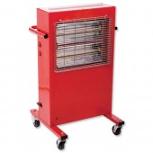 Prem-i-air 3kw Halogen Garage Heater