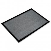 &Doortex Value Indoor Mat 800x1200 Blue