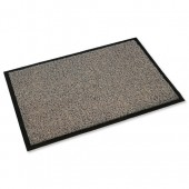 &Doortex Twister Outdoor Mat 600x900 Brn