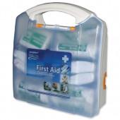 &FrankSamm HSE 10 Prson Food Hygiene Kit