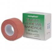 &FrankSamm Elas Adh Bandage 2.5cmx4.5m