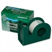 &FrankSamm Microporous Tape 2.5cm x 5m