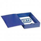 &Elba Opq Bx Fl 70mm CapBlu FC 100080828