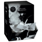 Fairtrade 1Cup Eng B/Fast Tea 440sA07450
