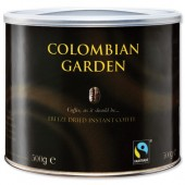 Colombian Grdn Frtrde Coffee 500g A07451