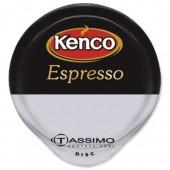 Tassimo Kenco Esps Coff pk80 A03270