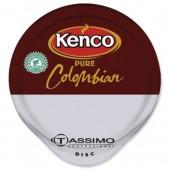 Tassimo Kenco Columbian Coff pk80 A03271