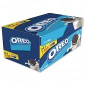 Oreo Mini Pack Biscuits 24x2Pk A03275