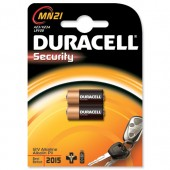 Duracell MN21 Twin Pack  75072670