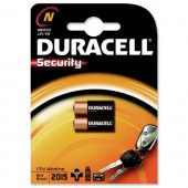 Duracell MN9100N Twin Pack  81223600